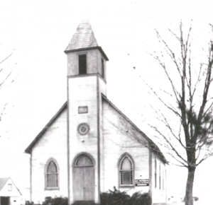 St. Peters German Reformed Church