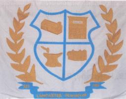 Lancaster Township Flag